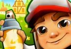 Subway Surfers 2.2.0 Mod (Infinite Money, Keys, Hoverboards, Booster, Free In-App Purchases, No Ads) APK