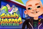 Subway Surfers Edinburgh 2020 Mod Apk 2.3.0