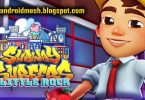 Subway Surfers Little Rock 2020 Mod Apk 2.4.0