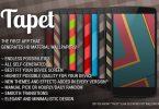 Tapet - Infinite Wallpapers