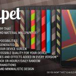 Tapet – Infinite Wallpapers Premium 6.31 Apk Free Download