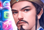 Three Kingdoms & Puzzles: Match 3 RPG - VER. 1.6.3 (1 Hit Kill