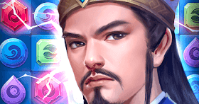 Three Kingdoms & Puzzles: Match 3 RPG - VER. 1.6.3 (1 Hit Kill