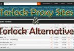 Top 15 Torlock Proxy Sites & Working Mirror Sites to Unblock Torlock » Techtanker