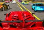 Traffic Car Racing: Highway City Driving Simulator