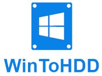 WinToHDD Enterprise 4.4 with Keygen