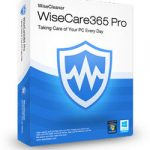 Wise Care 365 Pro 5.4.8 with Keygen Free Download