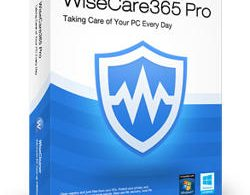 Wise Care 365 Pro 5.4.8 with Keygen