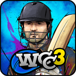 World Cricket Championship 3 – WCC3 v0.4 APK + OBB (Full) Download for Android Free Download