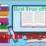 10 Best Free ePub Reader for Windows [2020] » TechTanker Free Download