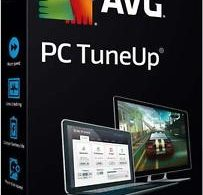 AVG TuneUp 20.1 build 1997 with Serial key