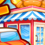 Cartoon City 2: Farm to Town – VER. 2.14 Unlimited (Gems