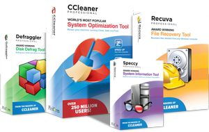 CCleaner Professional Plus 5.70 with Keygen