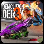 Download Demolition Derby 3 MOD APK v1.0.088 (Unlimited Money) Free Download