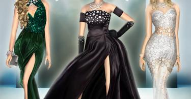 Fashion Empire – Boutique Sim (MOD, Coins/Gems/Keys)