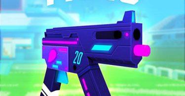 FRAG Pro Shooter (MOD, Unlimited Money/Ammo/Ability)