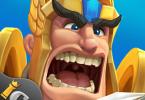 Lords Mobile (MOD, Auto Battle/VIP 15)