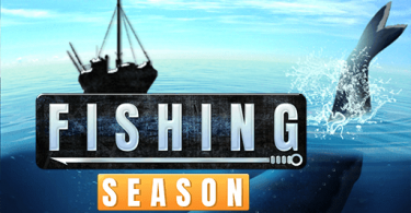 Fishing Season : River To Ocean