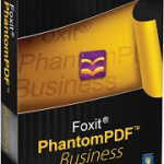 Foxit PhantomPDF Business 10.0.1.35811 with Patch Free Download