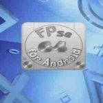 FPse64 for Android v1.1 APK Download For Android Free Download