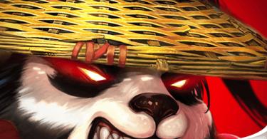 Taichi Panda: Heroes - VER. 4.9 (God Mode