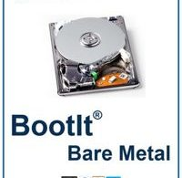 TeraByte BootIt Bare Metal 1.68 Retail with Keygen