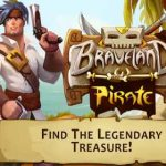 Braveland Pirate 1.2 Apk + Mod (Unlimited Money) + Data android Free Download