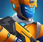 Guardians: Alien Hunter - VER. 0.0.14 Unlimited Diamonds MOD APK