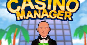 Idle Casino Manager - VER. 2.1.3 Free (Upgrade