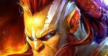 Raid: Shadow Legends - VER. 2.20.0 Battle Speed Multiplier MOD APK