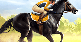 Rival Stars Horse Racing - VER. 1.12 Player Fast Speed MOD APK