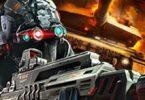 Strike Force 90s : Hero Shooter - War Machines