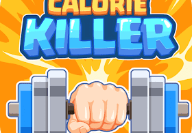 Calorie Killer-Keep Fit! - VER. 1.0.8 Unlimited (Money