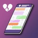 Hey Love Tim: High School Texting Story