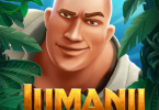 Jumanji: Epic Run - VER. 1.6.1 Unlimited (Gold