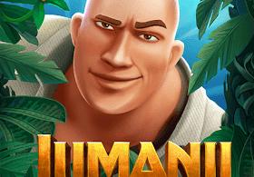 Jumanji: Epic Run - VER. 1.6.1 Unlimited (Gold