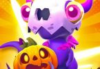 Monster Tales - VER. 0.2.87 High DMG MOD APK