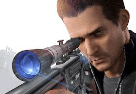 Sniper Master : City Hunter - VER. 1.4.0 Unlimited (Gold