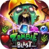 Zombie Blast - Match 3 Puzzle RPG Game