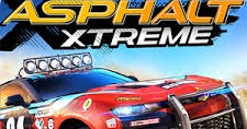 Asphalt Xtreme - VER. 1.9.4a Infinite (Money - Unlock All Stars