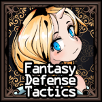 Fantasy Defense Tactics – VER. 0.20201114 (God Mode) MOD APK