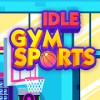 Idle GYM Sports - Fitness Workout Simulator Game