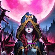 Merge Raid.io - Necromancer Story - VER. 1.0.78 (Reduce Talent Price