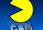 PAC-MAN GEO - VER. 1.0.7 Ghost Hacking MOD APK