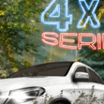 4×4 Off-Road Rally 7 – VER. 5.3 Unlimited Money MOD APK