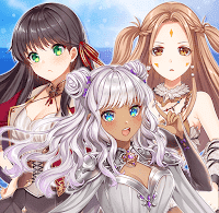 Adventurous Hearts: Bishoujo Anime Dating Sim
