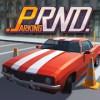 PRND : Real 3D Parking simulator