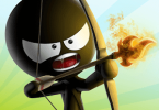 Stickman Archer Online - VER. 1.2.1 Unlimited (Gold