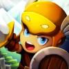 Kinda Heroes: The cutest RPG ever!