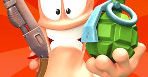 Worms 3 - VER. 2.1.702247 Unlimited Money MOD APK
